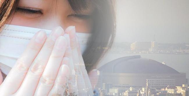 福岡県民 マスク